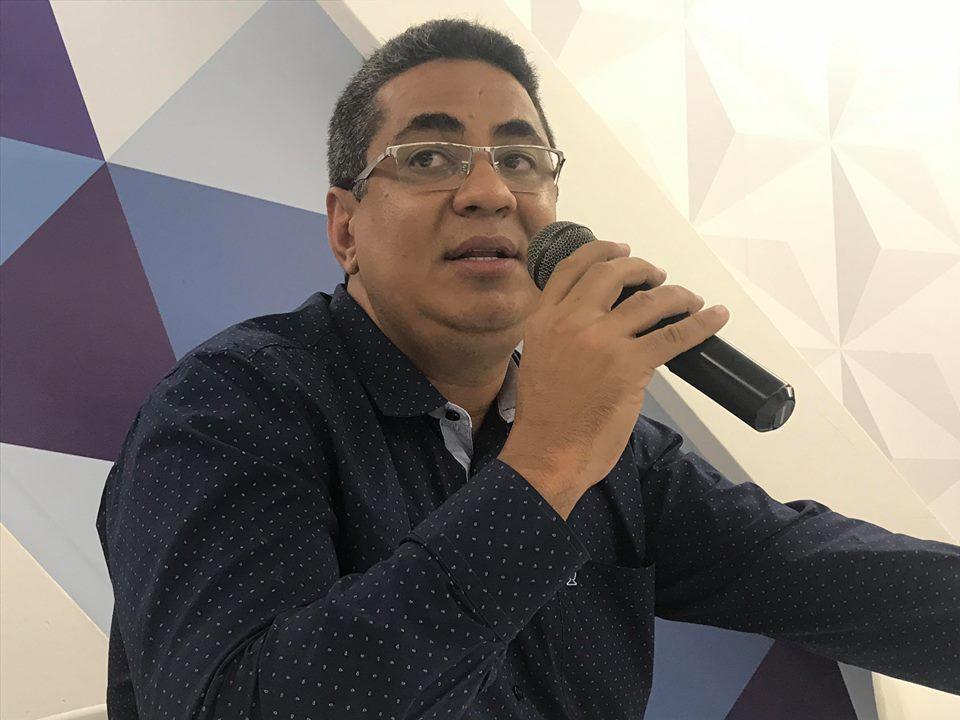 bruno agra estatistico marketeiro político - 'As pesquisas apenas influenciam a opinião popular em municípios menores' afirma Bruno Agra