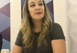VEJA VÍDEO: Camila defende permanência de Lira na chapa de Lucélio: 'Não vejo motivos para sair a 120 dias da eleição'