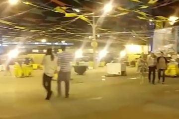 VEJA VÍDEO: Campinenses denunciam esvaziamento do 'Maior São João do Mundo'