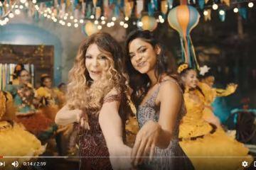 Clipe oficial 'Xaxado no Chiado' de Lucy Alves com participação especial de Elba Ramalho!