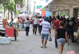 EM JP: Maioria dos estabelecimentos não funcionarão durante o jogo da Seleção Brasileira