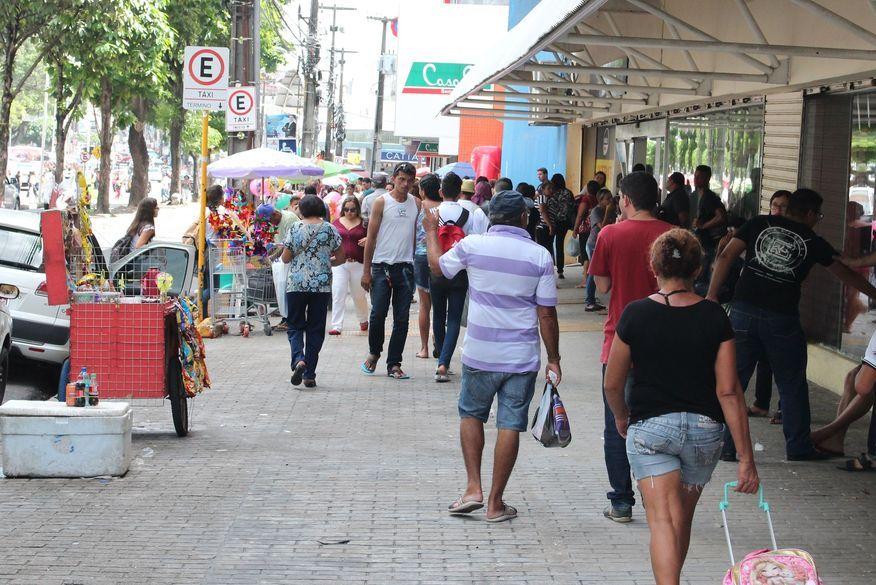 comercio de joao pessoa walla santos - EM JP: Maioria dos estabelecimentos não funcionarão durante o jogo da Seleção Brasileira