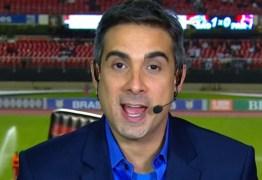 Gustavo Villani estreia na TV Globo próximo domingo