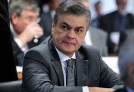 Cássio Cunha Lima pede a Gilmar Mendes arquivamento de inquérito