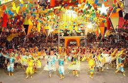 Concurso de quadrilhas juninas começa nesta quarta no Ponto de Cem Réis