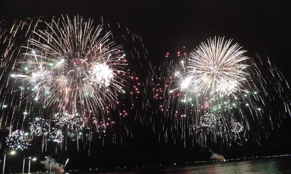 dscn1907 - Festejos Juninos em Cabedelo terá fogos de artifícios silenciosos