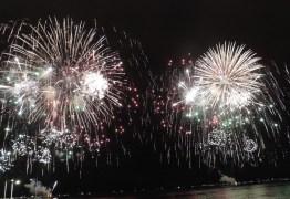 Festejos Juninos em Cabedelo terá fogos de artifícios silenciosos