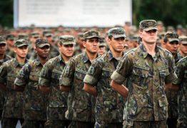 FARRA NA CORPORAÇÃO:  Exército faz licitação para comprar 2 toneladas de camarão, caviar e espumante