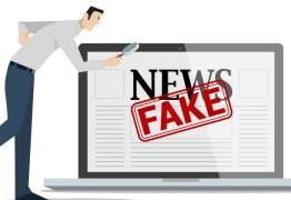 FAKE NEWS? 85% dos brasileiros estão preocupados com a veracidade das notícias lidas