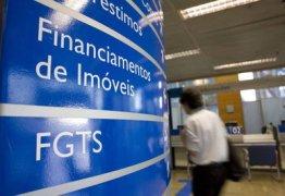FGTS vai distribuir R$ 6,23 bi de lucro entre trabalhadores