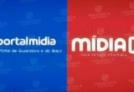DISPUTA ACIRRADA NA REGIÃO DE GUARABIRA: Conheça os portais que disputam clique a clique a preferência do internauta