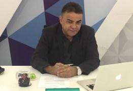 VEJA VÍDEO: Gutemberg Cardoso questiona, 'Cássio está ou não está candidato?'