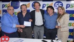 inaldo leitao 5 780x440 300x169 - Com renúncia de Eva Gouveia PSD vai apoiar candidatura Inaldo Leitão para Federal
