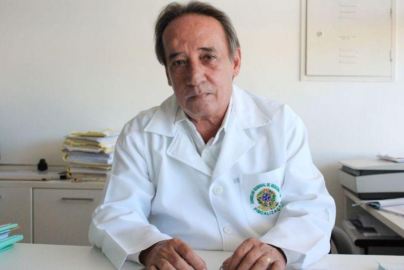 joão alberto - Médicos voltam a atender no hospital de Cabedelo