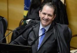 STJ elege João Otávio de Noronha novo presidente da casa até 2020