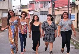 INÉDITO: Mulheres lançam primeira pré-candidatura a um mandato coletivo em PE