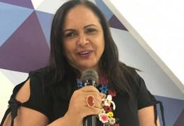 DIA DE CONVENÇÃO: PMN não tem candidatura a presidente e Lídia Moura diz que decisão ajuda no apoio a João Azevedo