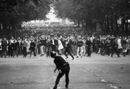UEPB realiza debate sobre 'maio de 1968'