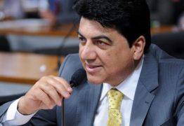 Manoel Júnior será anunciado pelo PSC para concorrer a uma vaga ao Senado