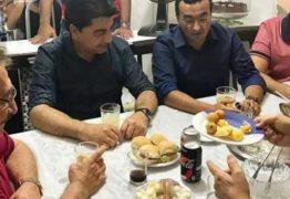 Maranhão e Manoel Jr. cumprem agendas juntos no Litoral Norte da Paraíba