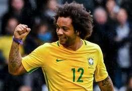 Marcelo será capitão do Brasil na estreia da Copa do Mundo
