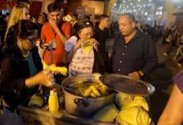 Maior São João do Mundo garante passeio gastronômico por sabores do Nordeste