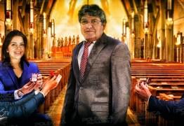 POLLYANA, EFRAIM OU NABOR: quem vai ser o vice de João Azevedo?