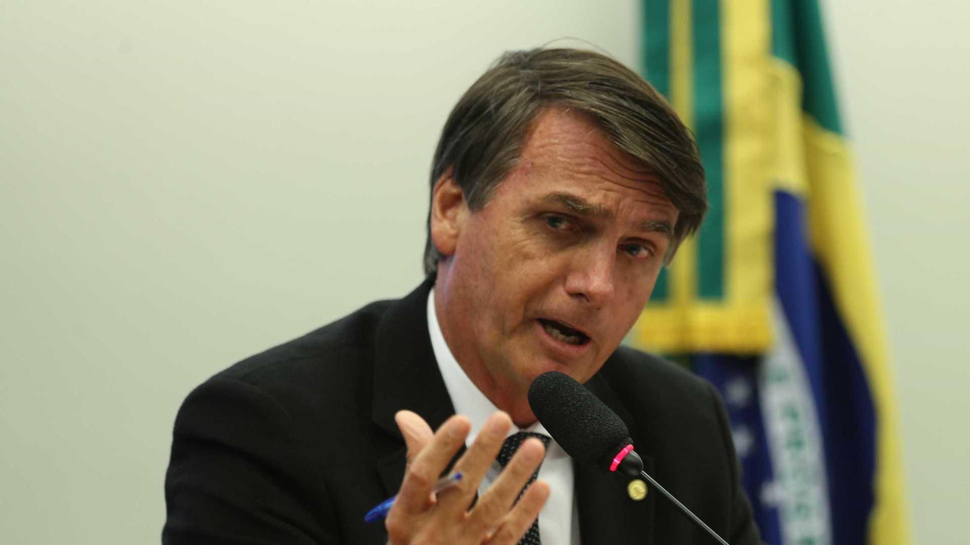 naom 594bed5ea086c - Desaprovação a Bolsonaro sobe a 64%, diz pesquisa