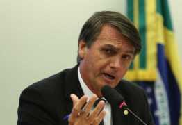Desaprovação a Bolsonaro sobe a 64%, diz pesquisa