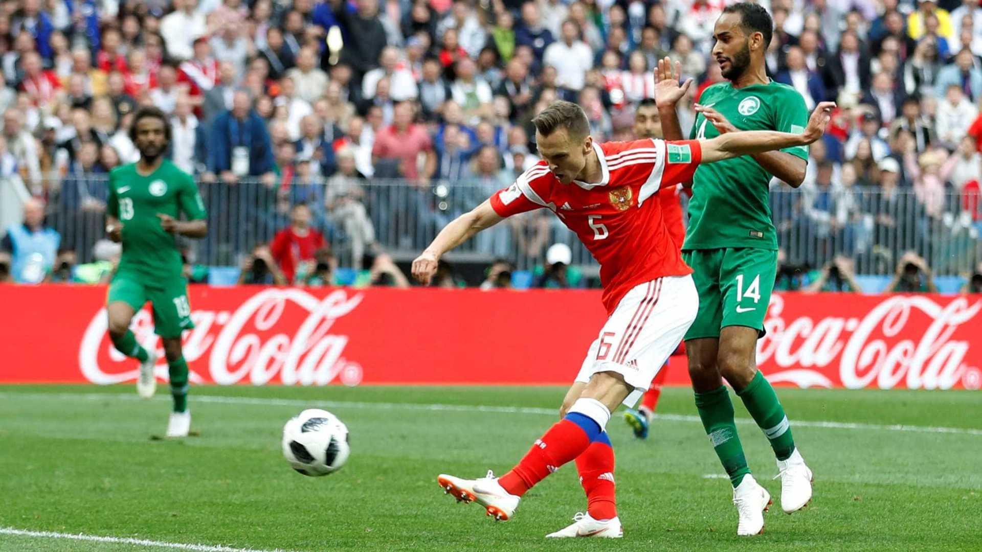 naom 5b22ce9171039 - Jogadores sauditas pedem desculpas após goleada na abertura da Copa