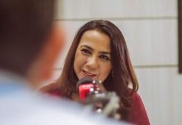 Jornalista Nelma Figueiredo será homenageada na Central de Imprensa do Povo