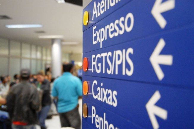 pis pasep - Caixa divulga novo calendário de pagamento das cotas do Pis