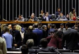 Câmara adia conclusão de projeto que dá permissão à Petrobras para negociar áreas do pré-sal