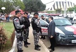 CNMP pune promotor por voz de prisão à agentes penitenciários
