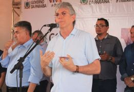 Ricardo Coutinho anuncia novo calendário de inaugurações de obras nesta segunda-feira