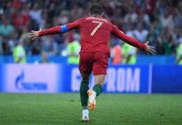 Messi é o maior craque, mas Ronaldo é o melhor finalizador do mundo – Por Tostão