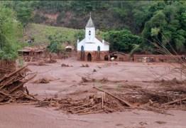 Acordo entre Samarco e MPF sobre desastre extingue ação da União de R$ 20 bilhões