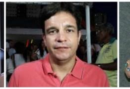 OS SENADORES DO PT: Partido embarca em candidatura de João Azevedo e tem opções para o senado
