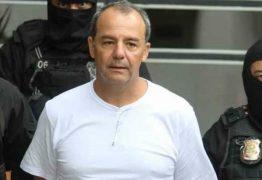 Sérgio Cabral é interrogado na Lava Jato nesta sexta-feira
