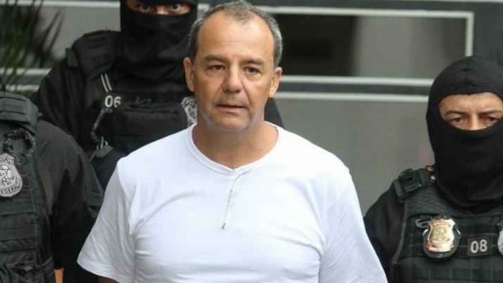 sergio Cabral EBC e1528401325683 - Sergio Cabral pede desculpas e cita Aécio e mais 5 em esquemas de corrupção