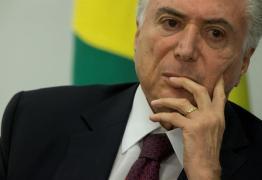STF dá prazo para conclusão de investigações sobre Temer, Padilha e Moreira Franco