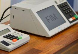 Eleitor é proibido de votar na região metropolitana de Patos