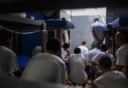 Com quase 12 mil detentos, Paraíba tem 3,7 mil mandados de prisão em aberto
