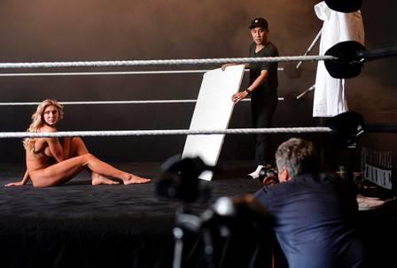 xbody issue 1.jpg.pagespeed.ic .2J9plcTErX - Estrelas do esporte posam nuas em ensaio sensual para revista americana- VEJA FOTOS
