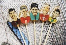 Conheça as lembrancinhas um tanto quanto curiosas da Copa do Mundo