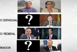 RADIOGRAFIA DA POLÍTICA: Em Araruna, eleição será polarizada por apoios do prefeito Vital Costa e da família Targino Maranhão