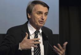 Bolsonaro diz que Janaina Paschoal pode ser vice em sua chapa: 'tem muito a contribuir'