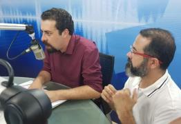 OUÇA: 'Compromisso é dia 1° de janeiro revogar todas as medidas de Temer', diz Boulos