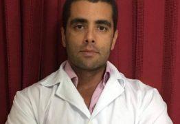 """Médico conhecido como """"Dr. Bumbum"""" tem passagem pela polícia por homicídio e porte ilegal de arma"""
