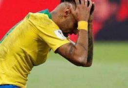 BRASIL ELIMINADO: Bélgica faz dois gols e seleção Canarinho dá adeus ao sonho do hexa